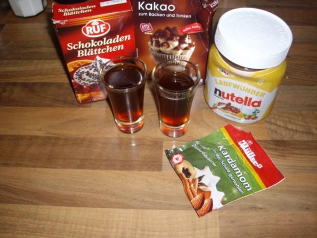 schoko-kaffee-kuchen - Rezept - Bild Nr. 3