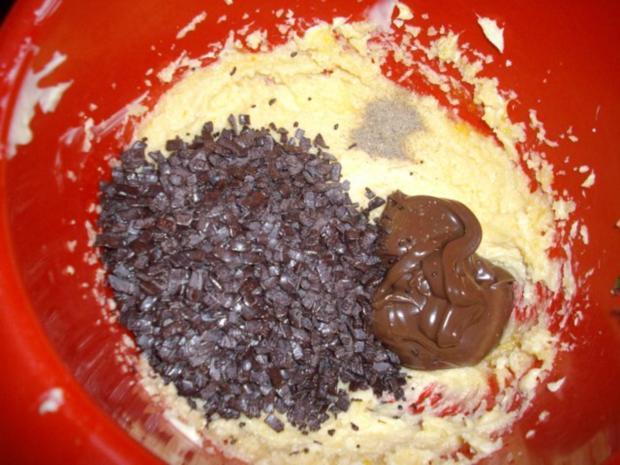 schoko-kaffee-kuchen - Rezept - Bild Nr. 4