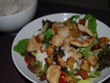 Annis Caesar-Salad - Rezept