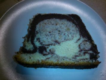 Saftiges Marmorkuchen-Drio - Rezept