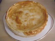 Monique´s Käsekuchen - Rezept