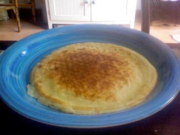 Rezept: Pfankuchen