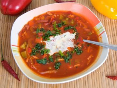 Soljanka: Ein typisches DDR-Eintopfgericht - Rezept