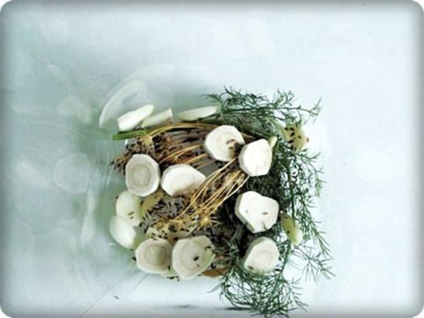 Salz-Dill Gurken nach Art des Hauses - Rezept - Bild Nr. 6