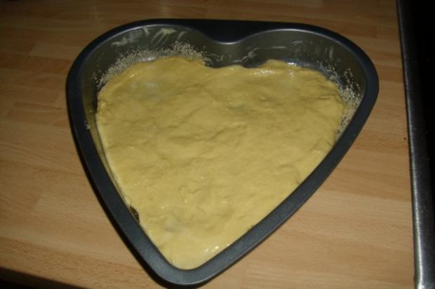 Schmand - Mandarinen Torte - Rezept - Bild Nr. 2
