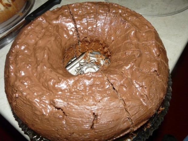 Rotweinkuchen - Rezept - Bild Nr. 2