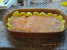 Kartoffel Lachs Cratin - Rezept