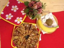 Rübli-Hafer-Kuchen - Rezept