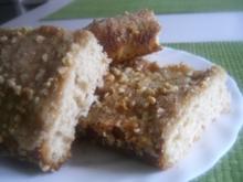 Butter-Zucker-Kuchen - Rezept