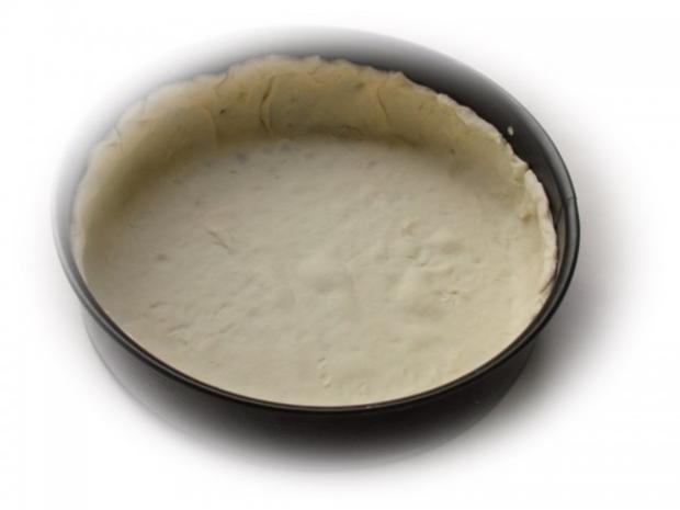 Rotkraut Kuchen mit Entenfleisch - Rezept - Bild Nr. 4
