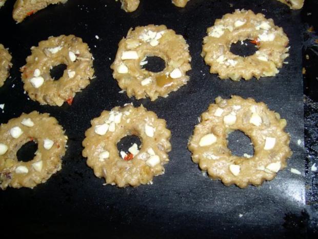 Schlesischer Pfefferkuchen - Rezept - Bild Nr. 4