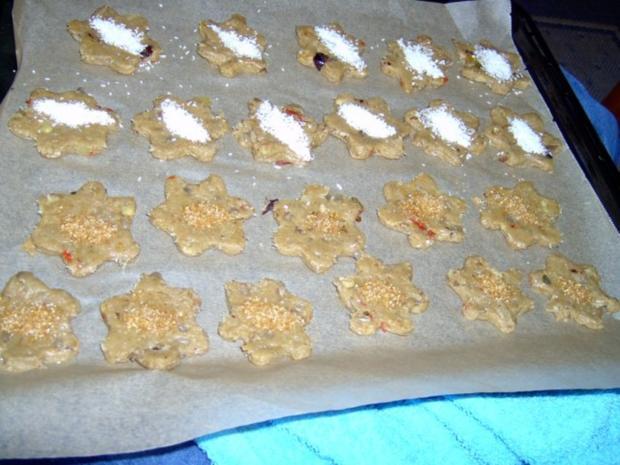 Schlesischer Pfefferkuchen - Rezept - Bild Nr. 6
