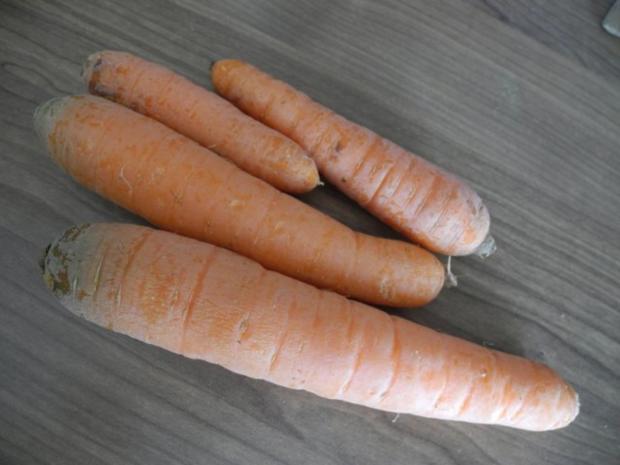 Geschwenktes Gemüse an gemischtem Reis - Rezept - Bild Nr. 4