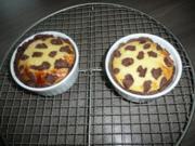 Mini - Russischer Zupfkuchen zum Valentinstag ! - Rezept
