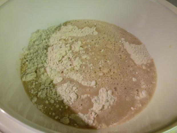 Sauerteig-Dinkelbrot - Rezept - Bild Nr. 6