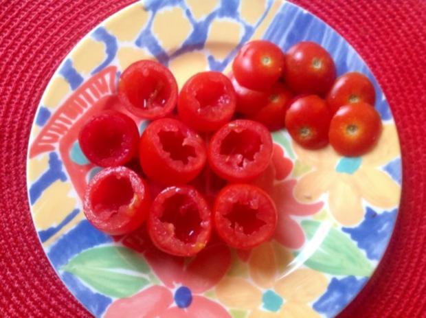 eingelegte gefüllte Tomaten - Rezept - Bild Nr. 11