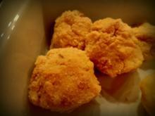 Beilage: Kartoffelknödel mit dem Dampfgarer - Rezept