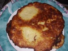 Pfannkuchen und Crêpe: Kartoffelpuffer - Rezept