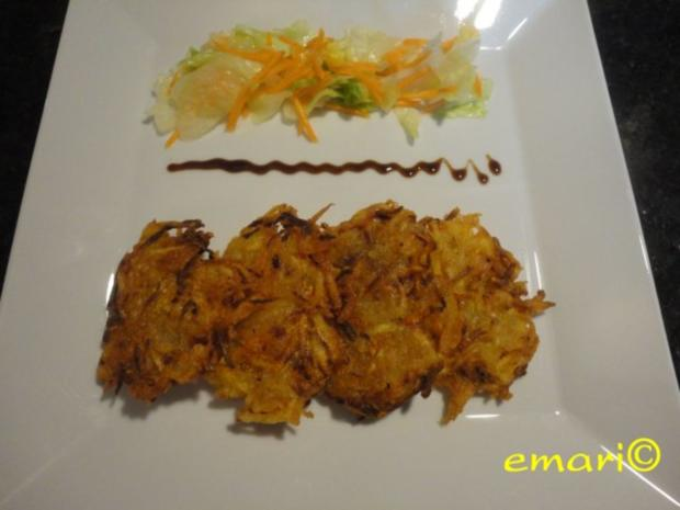 schnelle Kartoffel Rösti - Rezept - Bild Nr. 15