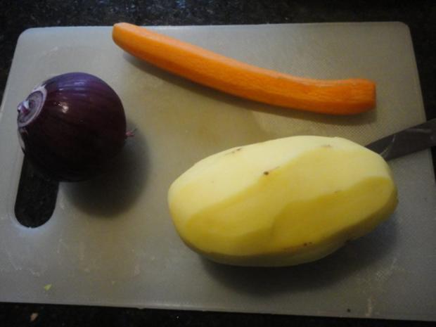 schnelle Kartoffel Rösti - Rezept - Bild Nr. 3