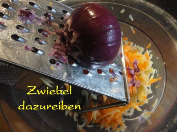 schnelle Kartoffel Rösti - Rezept - Bild Nr. 6