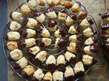 Rezept: sherlocks Kokosmakronen