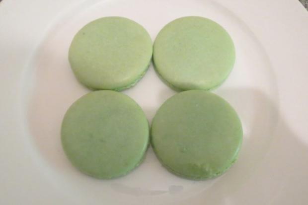 Backen: Macarons - Rezept - Bild Nr. 3