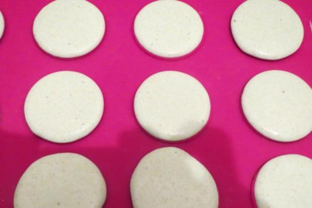 Backen: Macarons - Rezept - Bild Nr. 2
