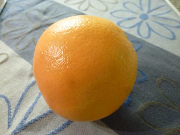 Sous Vide Entenbrust à l'Orange - Rezept - Bild Nr. 2