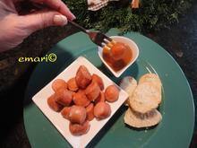 Currywurst de luxe - Rezept - Bild Nr. 552