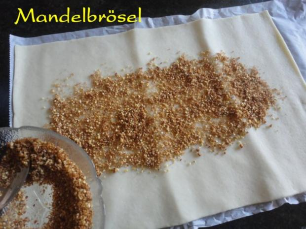 "Advent  Strudel  ""Surprise"" - Rezept - Bild Nr. 14"