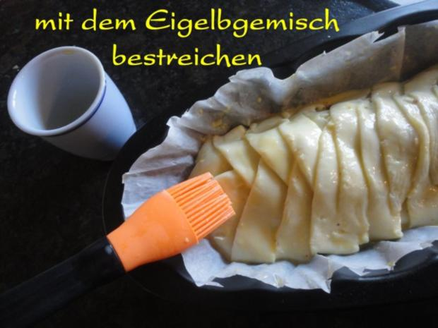 "Advent  Strudel  ""Surprise"" - Rezept - Bild Nr. 19"