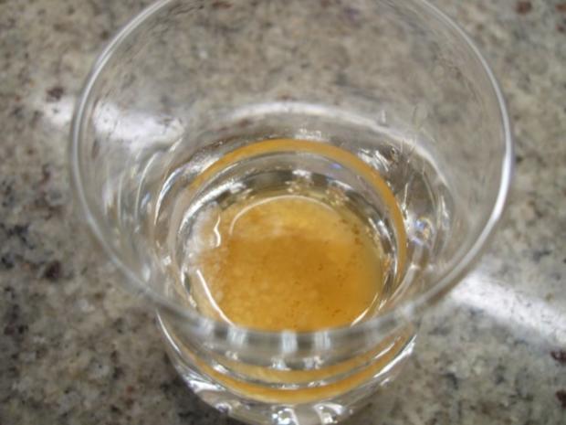 Plätzchen: Gefüllte Lebkuchen - Rezept - Bild Nr. 6