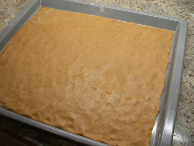 Plätzchen: Gefüllte Lebkuchen - Rezept - Bild Nr. 8