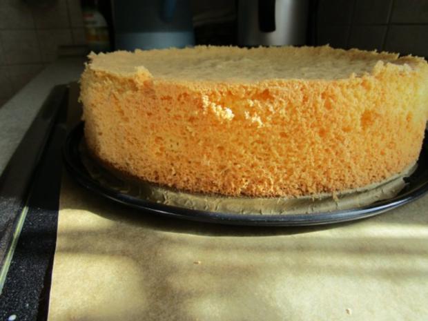 Torten: Apfelsinentorte von meiner Mama - Rezept - Bild Nr. 18