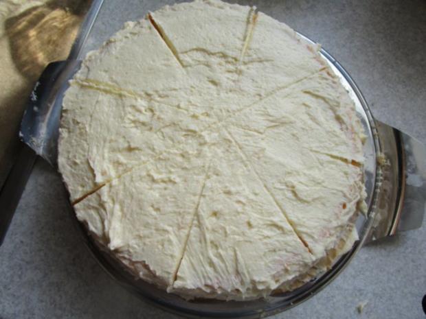 Torten: Apfelsinentorte von meiner Mama - Rezept - Bild Nr. 21