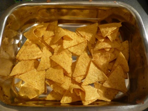 Tortilla-Cips-Auflauf - Rezept - Bild Nr. 5