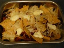 Tortilla-Cips-Auflauf - Rezept