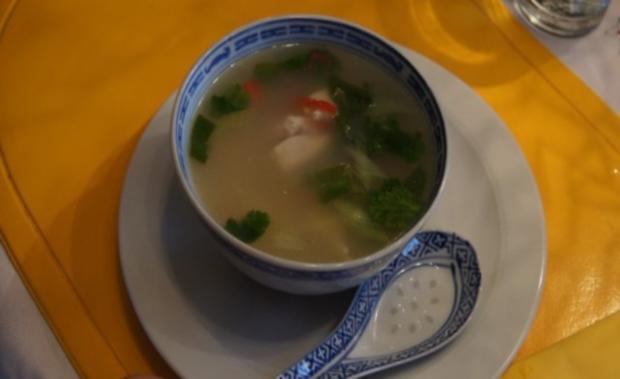 Asiatische Nudelsuppe - Rezept - Bild Nr. 8