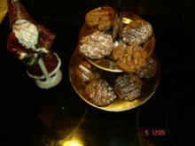 Schokoladen-Pudding-Kekse - Rezept