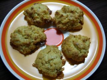 Keks & Co: Toffee-Cookies - Rezept