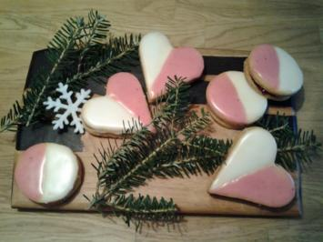 Hanseaten- Traditionsgebäck aus Norddeutschland - Rezept