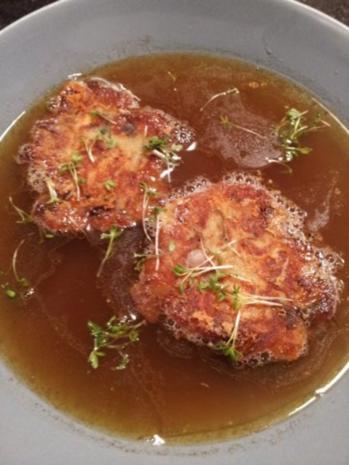 Kraftsuppe vom Rind und Tafelspitz - Rezept - Bild Nr. 3