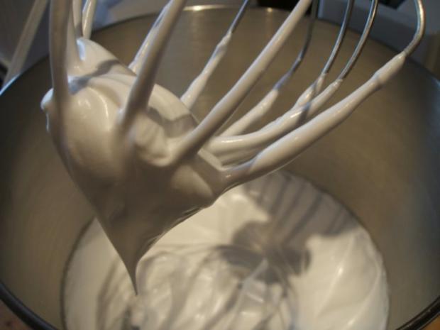 Plätzchen: Cashew-Kisses - Rezept - Bild Nr. 6