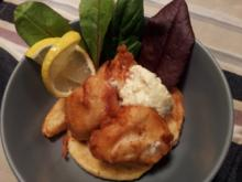 Fish 'n' Chips - Rezept
