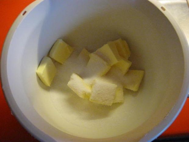 Heidelbeer - Quark - Kuchen - Rezept - Bild Nr. 3