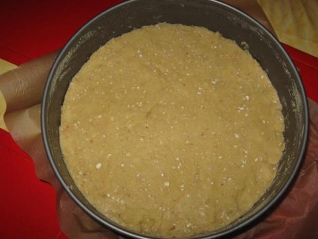 Heidelbeer - Quark - Kuchen - Rezept - Bild Nr. 6