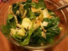 Katalanischer Salat - Rezept
