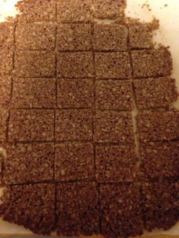 Flap Jack - Rezept - Bild Nr. 2