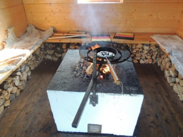 Blaubeer - Pfannkuchen - Rezept - Bild Nr. 2